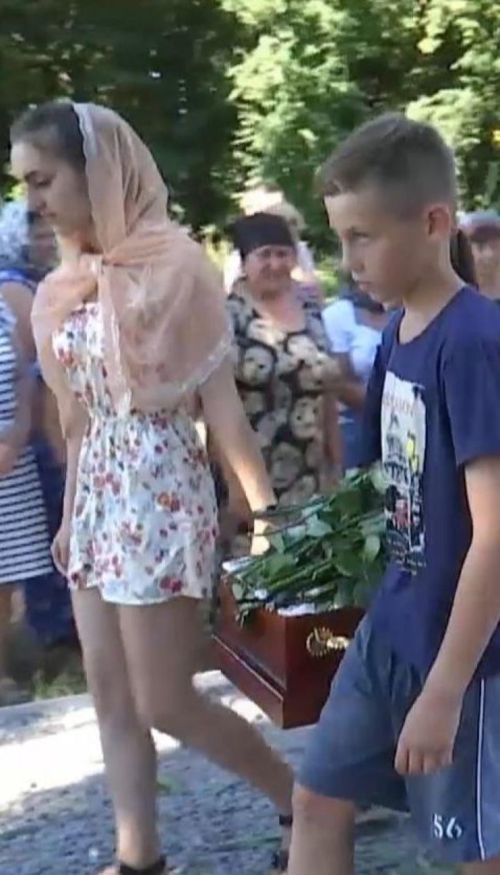 Священник і його 4-річна донька зірвались у кар'єр на Київщині