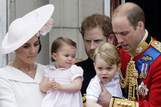 Принц Вільям зізнався, як би відреагував на гомосексуалізм своїх дітей - ЗМІ