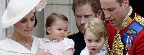 Принц Уильям признался, как бы отреагировал на гомосексуализм своих детей - СМИ
