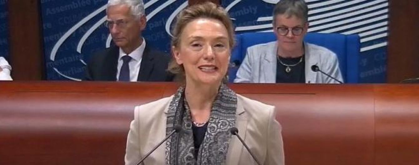 Рада Європи обрала нового генсека