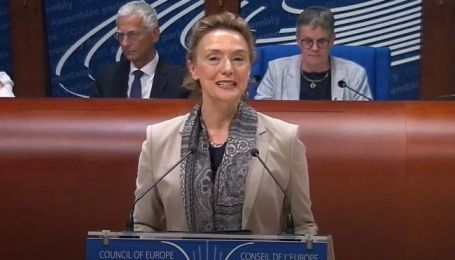 Совет Европы избрал нового генсека