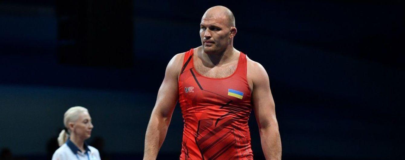 Украина завоевала 22-ю медаль на Европейских играх