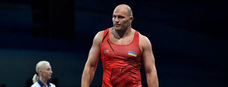 Україна завоювала 22-гу медаль на Європейських іграх