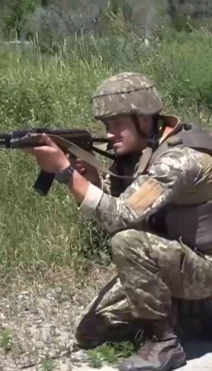 """Бойовики """"ЛНР"""" виконали мінську домовленість слідом за нашими військовими"""