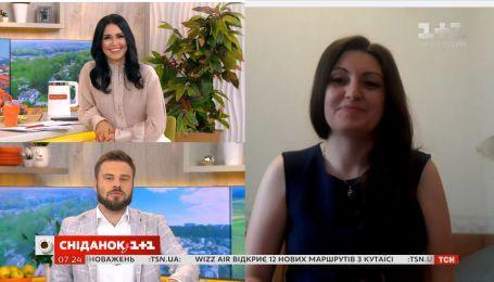 Весілля за ґратами: Тетяна Беспальченко розповіла, як проходила церемонія розпису