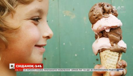 Как правильно выбрать мороженое в жару и чем пренебрегают продавцы
