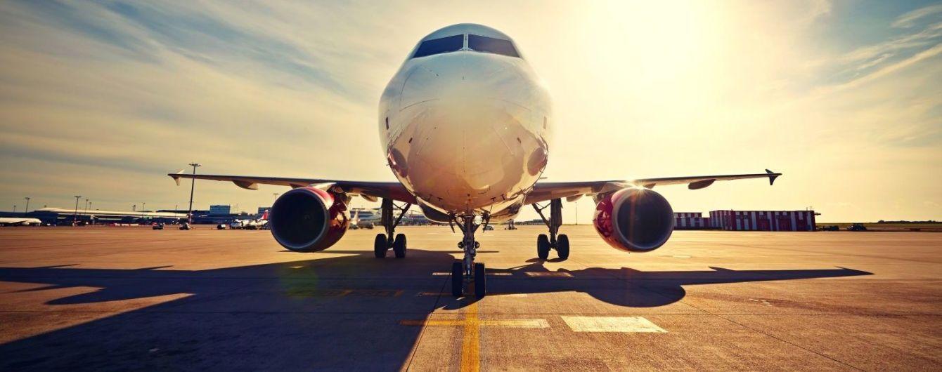 Украинские авиакомпании будут штрафовать из-за задержки рейсов