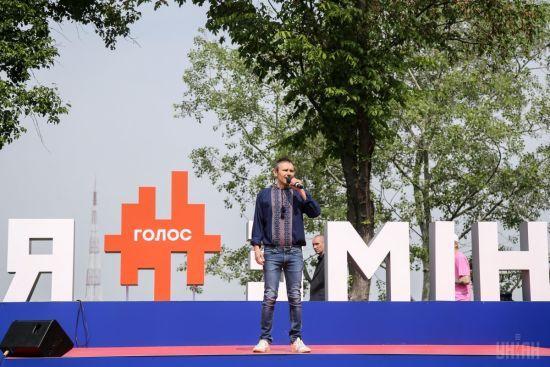 У фракції Вакарчука розкритикували наміри провести вибори на окупованому Донбасі