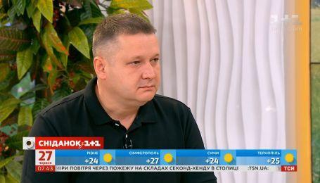 Алексей Кошель: насколько прозрачно проходит предвыборная кампания в Верховную Раду