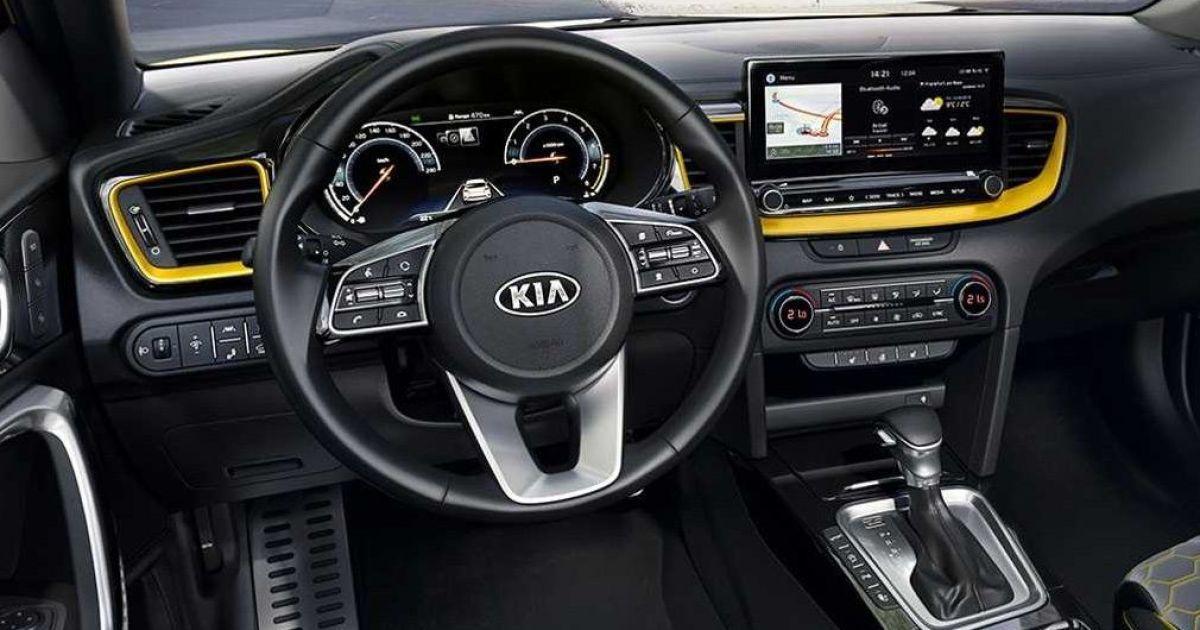 @ Kia Motors Global Media Center