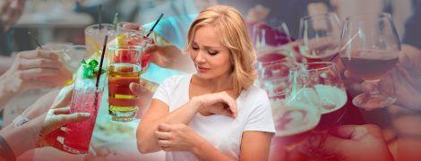 Аллергия и непереносимость алкоголя: чем отличается и что делать