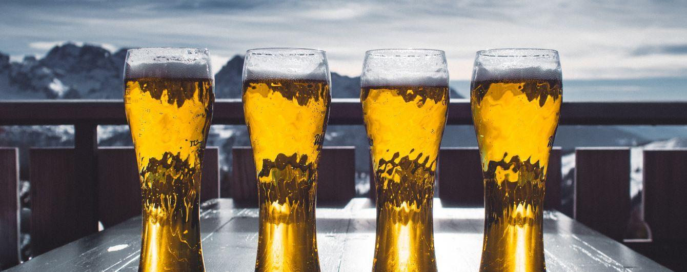 Портер, Дункель та Пейл ель: звідки родом найвідоміші стилі пива. Інтерактивна мапа