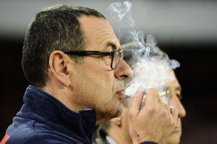 "Тренер ""Ювентуса"": Викурюю по 60 сигарет на день"