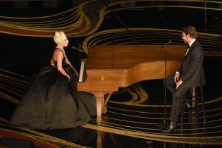 Совместное творчество Брэдли Купера и Леди Гаги признано самым популярным