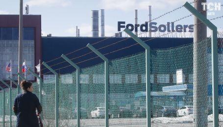 Ford уволит порядка 20% сотрудников в Европе