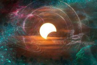 Что несет нам полное солнечное затмение 2 июля 2019 года