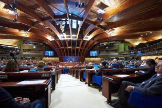 Демарш: делегации стран Балтии и Грузии в ПАСЕ отказались участвовать в открытии сессии