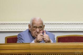Конец эпохи: в парламент не будет баллотироваться депутат всех предыдущих созывов Звягильский