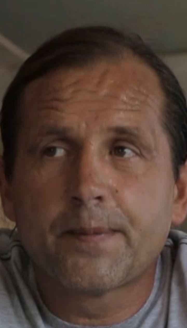 Політв'язень Балух удруге оголосив голодування через нелюдські умови у в'язниці РФ