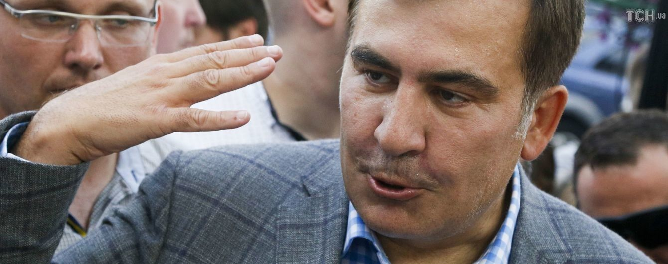 ЦИК отказала партии Саакашвили в повторной жеребьевке