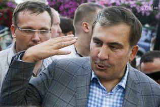 Верховный суд окончательно подтвердил законность выдворения Саакашвили из Украины