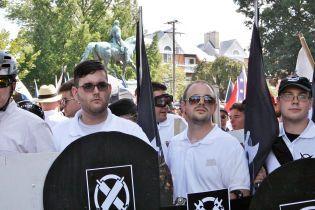 Неонациста из Шарлоттсвилля приговорили к пожизненному заключению