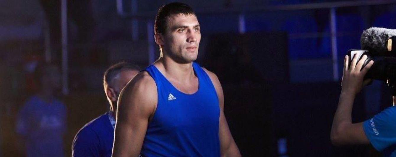 Три українські боксери пробилися до фіналу Європейських ігор