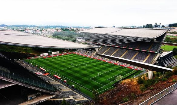 Estadio Municipal de Braga