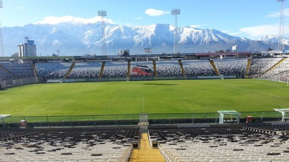 Monumental Stadium