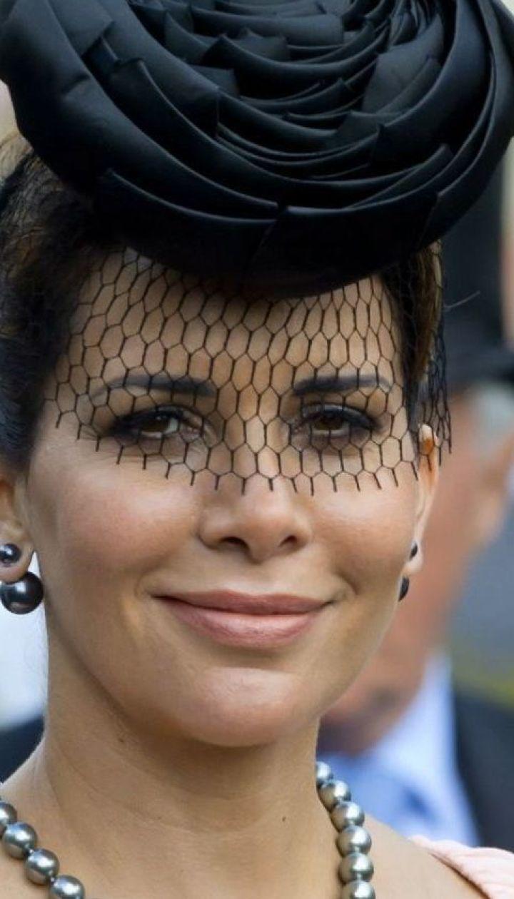 Дружина прем'єр-міністра ОАЕ втекла від чоловіка до Німеччини з 40 мільйонами доларів