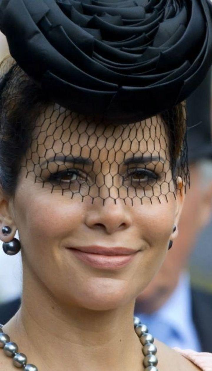 Жена премьер-министра ОАЭ сбежала от мужа в Германию с 40 миллионами долларов