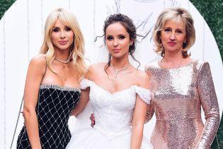 Светлана Лобода отгуляла свадьбу сестры в Киеве и опубликовала трогательное семейное фото