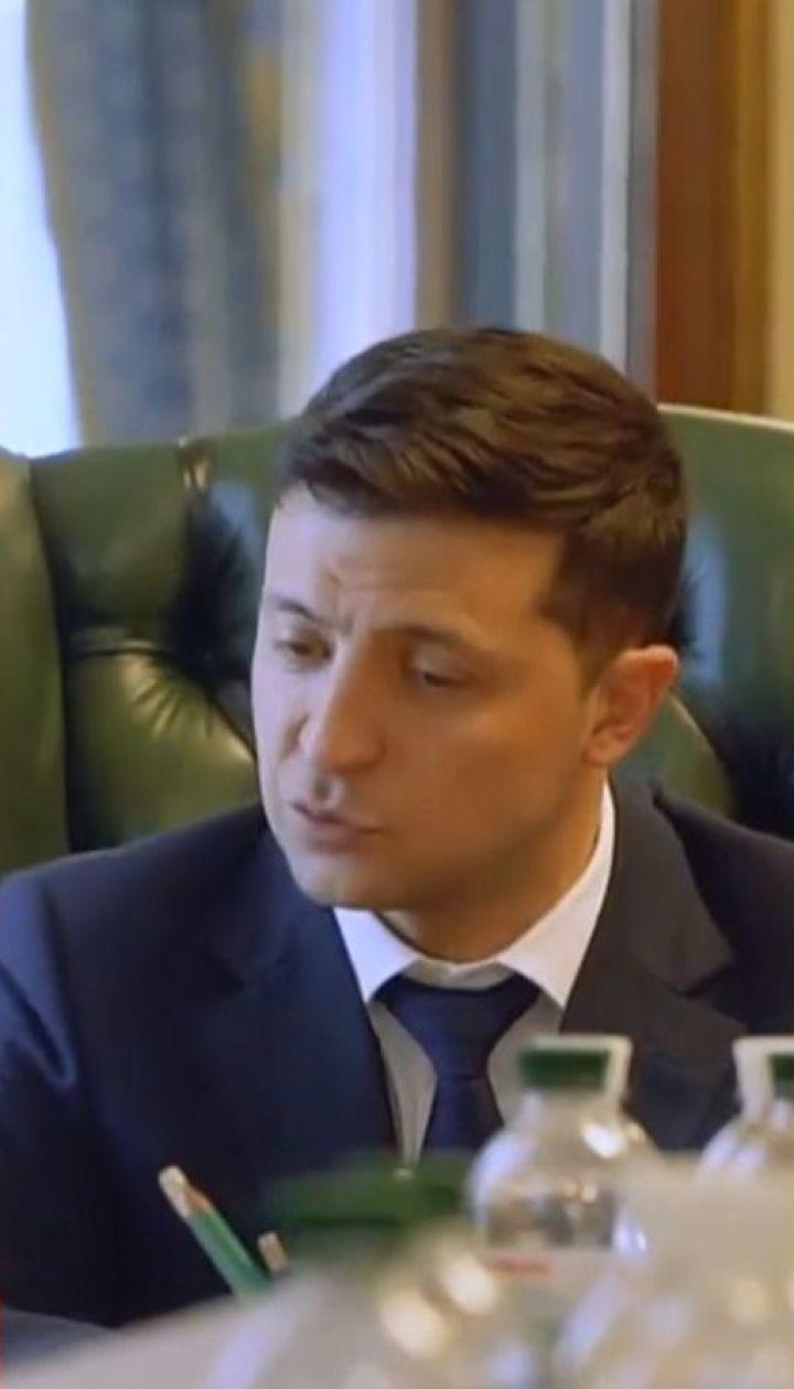 Предвыборное напряжение: Зеленский против Климкина, Саакашвили штурмует ЦИК, заложники как валюта