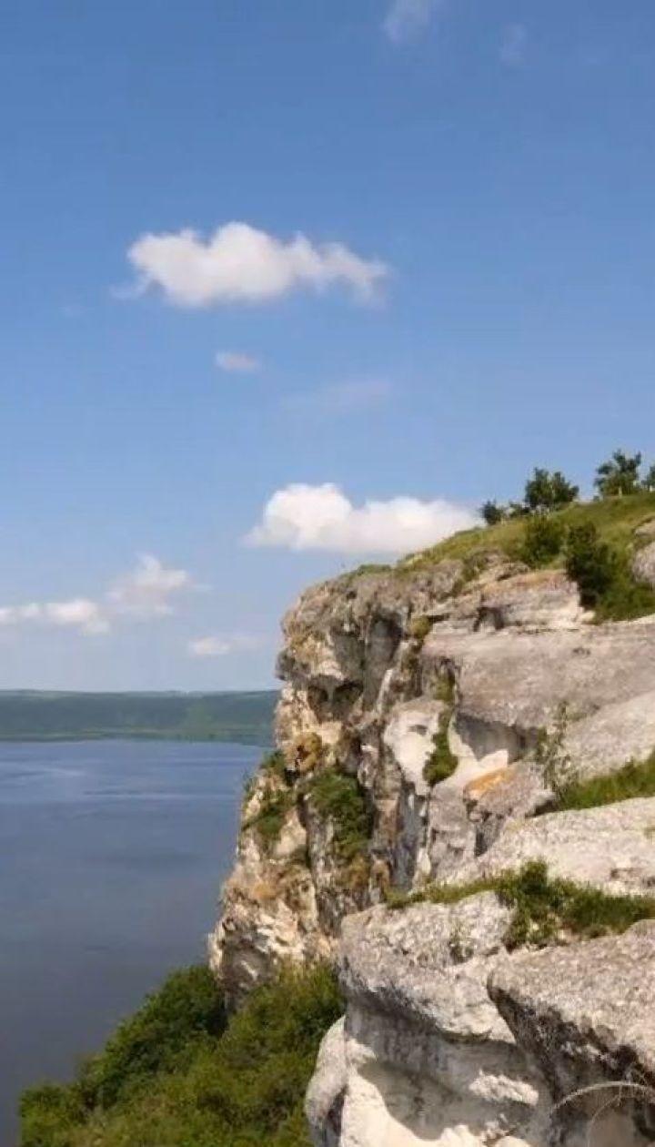 Невероятная красота Бакоты, или украинская Атлантида