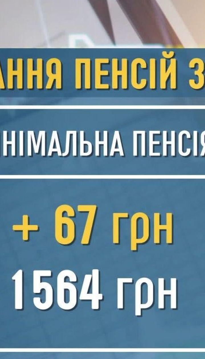 Какие новации ожидают украинцев в июле