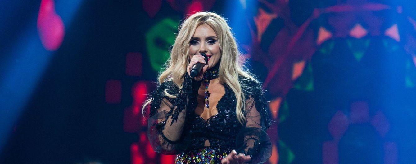 Концерт Ирины Федишин в Одессе оказался под угрозой срыва