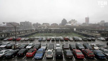 В Раде предлагают не откладывать жесткие автомобильные экостандарты