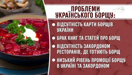 Историк Елена Брайченко рассказала, почему борщ наш и как защитить украинское блюдо