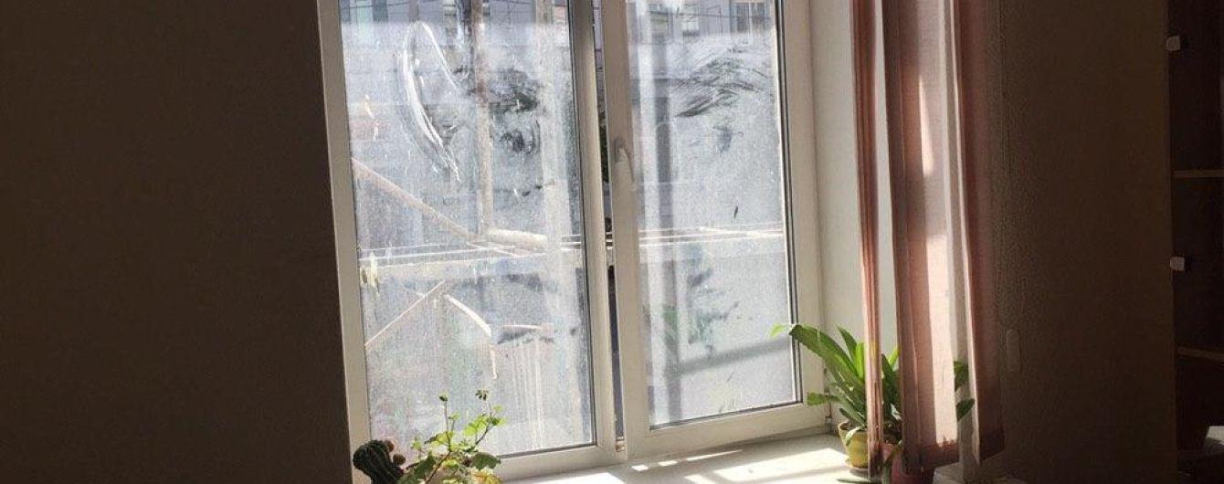 Неизвестный обокрал Апелляционный суд в Харькове