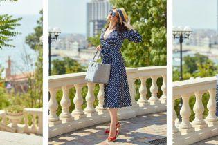 Популярні тренди весна-літо 2019: кокетливі образи від Emilia dell'Oro