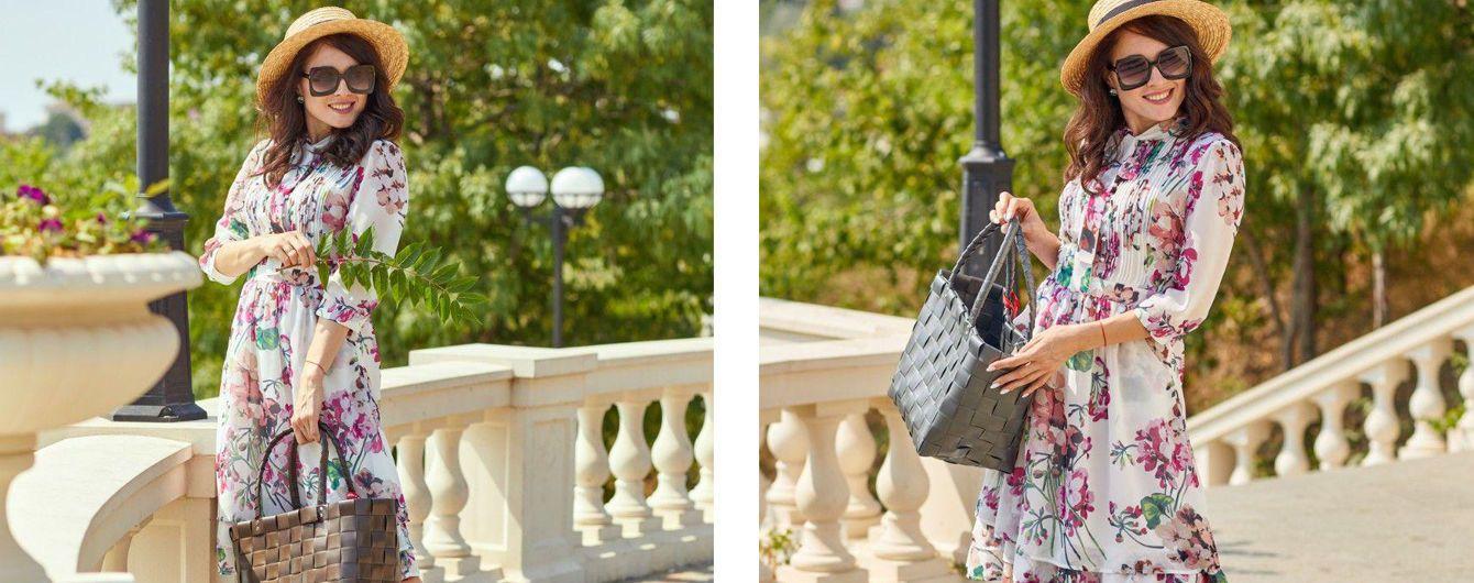 Emilia dell'Oro_реклама_мода