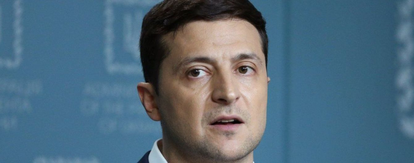 Зеленский хочет наказать Климкина за несогласованную ноту РФ относительно моряков