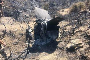 На территории северного Кипра упала ракета. Власть говорит, что ее выпустили из Сирии
