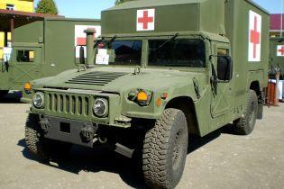 Обстрел санитарной машины ВСУ: умер военный медик