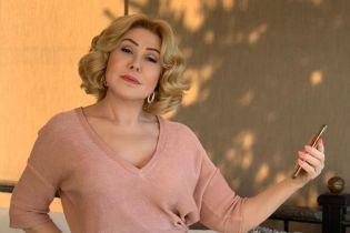 65-летняя певица Любовь Успенская решила стать мамой во второй раз