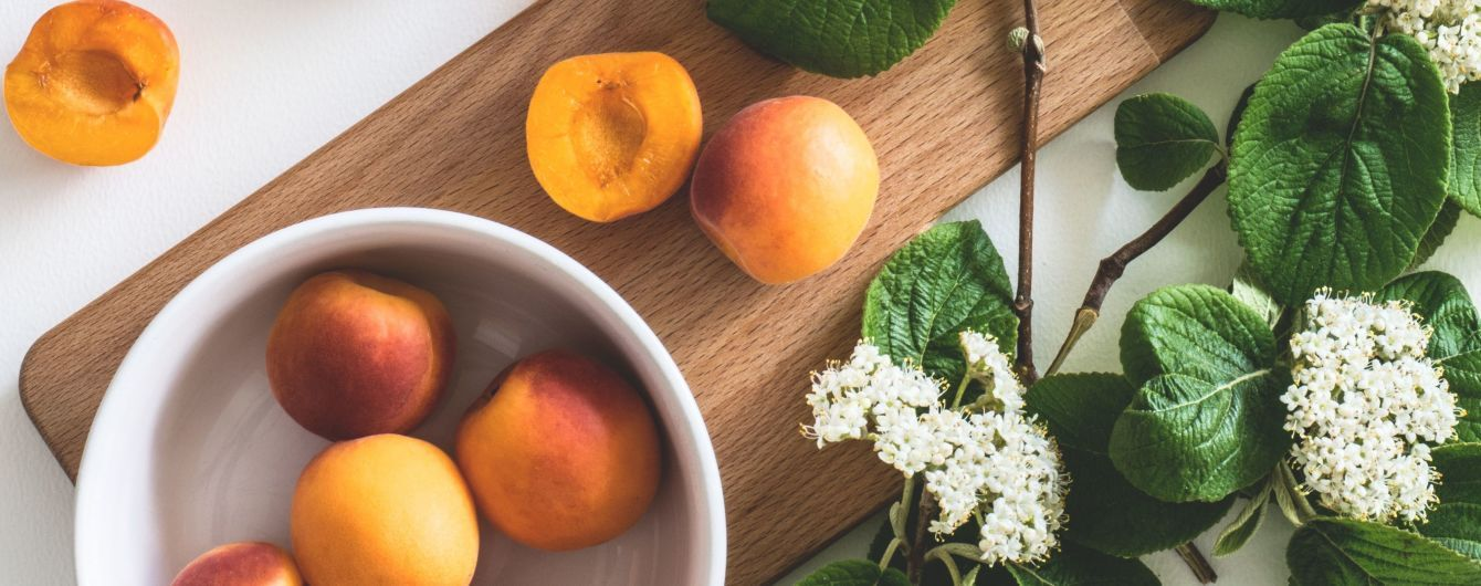 В Украине начался сезон абрикосов: какова стоимость первых фруктов