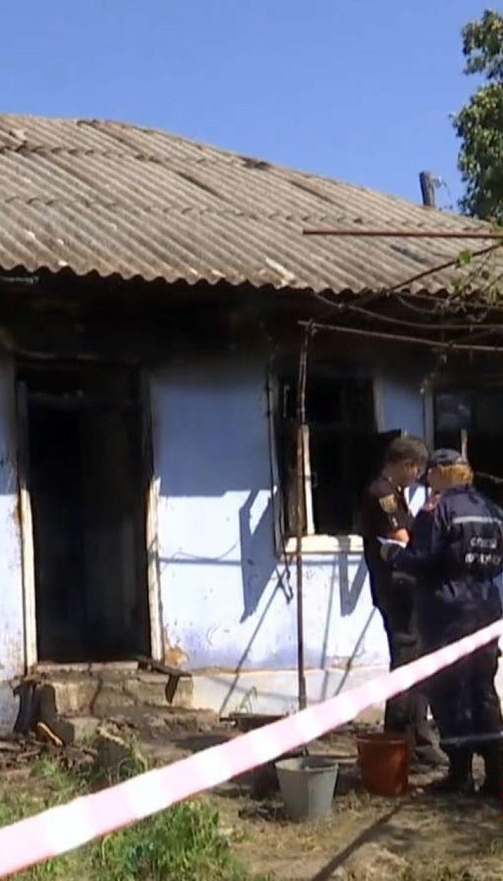 Пока 4 детей горели в доме, их матери отсыпались от ночной пьянки