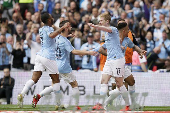 """""""Це наше місто"""". """"Манчестер Сіті"""" яскравим роликом представив форму на наступний сезон"""