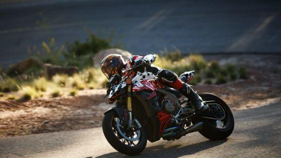 Зірковий мотогонщик загинув перед самим фінішем на змаганнях в США