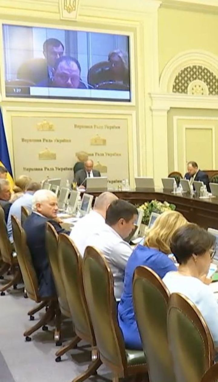 Комитет ВР хочет аннулировать приглашение для наблюдателей ПАСЕ на июльские выборы